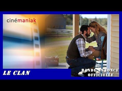 Le clan (série Radio Canada) - Bande annonce