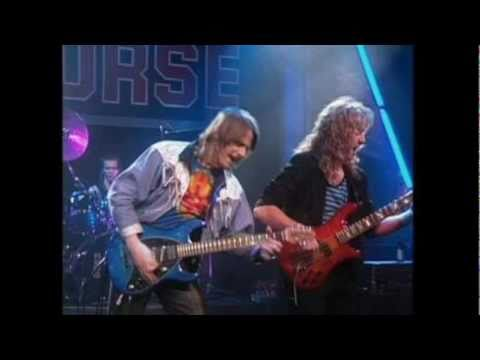 Steve Morse Band - Rising Power