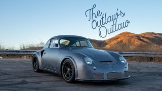 Rod Emory's Porsche 356 RSR: The Outlaw's Outlaw