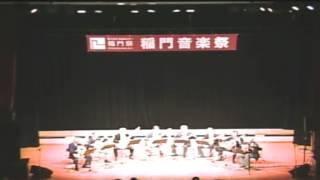 稲門音楽祭(小野記念講堂)12/14