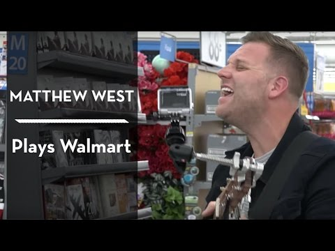 Matthew West - The Turnaround