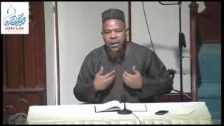 Mufti Ismail Menk : A Balanced View - Sheikh Abu Usamah At-Thahabi