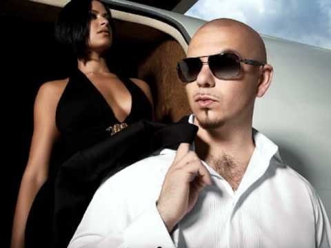 Dope Ball [Interlude] - Pitbull