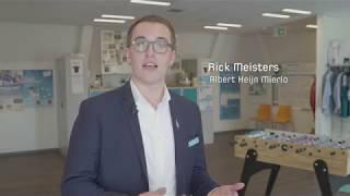 Albert Heijn Mierlo - Winnaar Senzer Award 2018 - Categorie: Middelgrote tot grote bedrijven