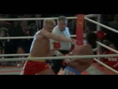 rocky balboa sylvester stallone boxeo musica la roca