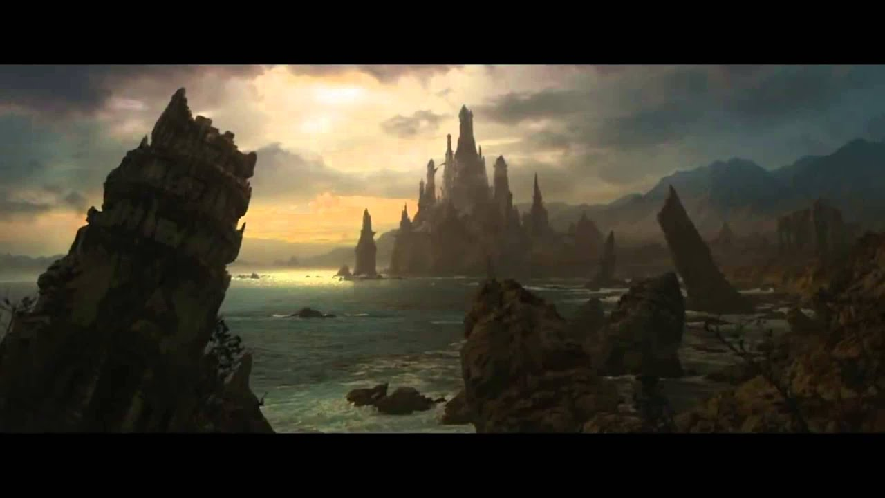 He man and the masters of the universe movie trailer youtube