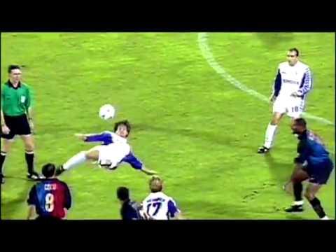 Fiorentina vs Barcelona