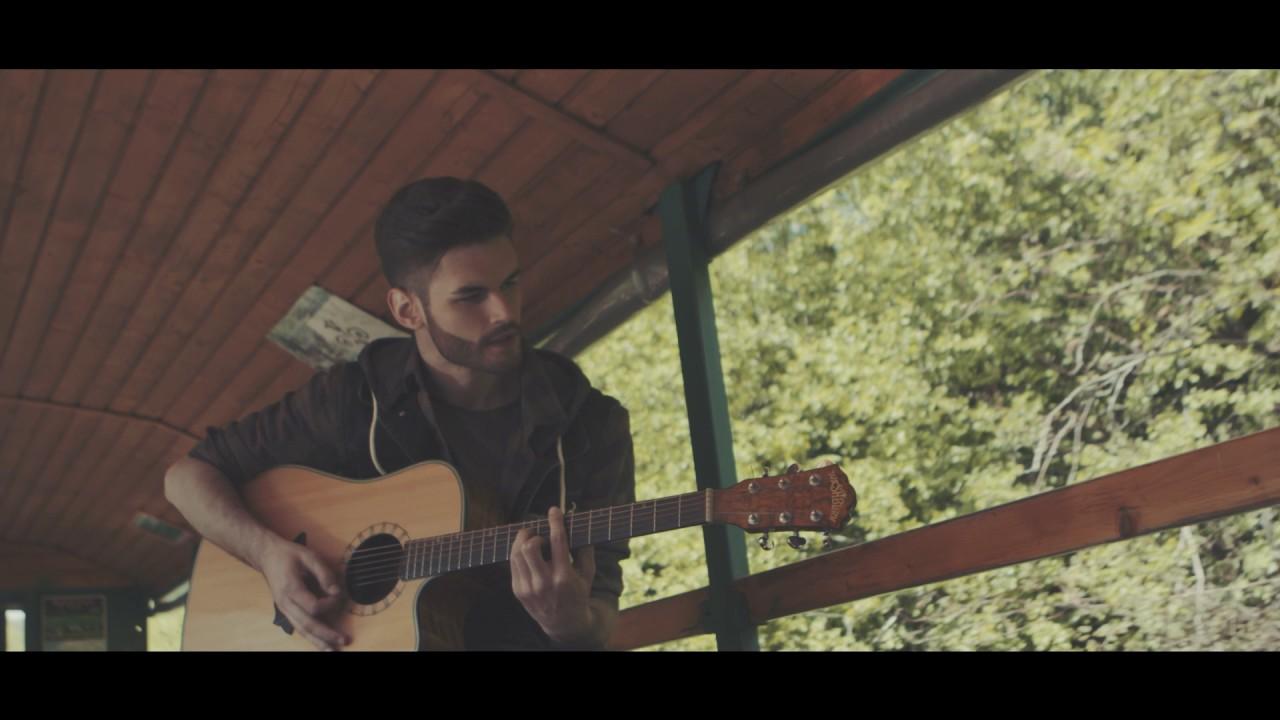 Edward Sanda feat. Ioana Ignat - Doar pe a ta | Teaser
