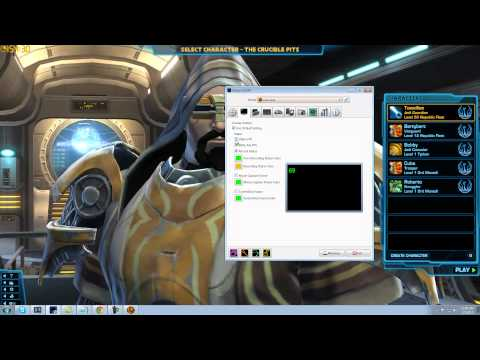 Live Streaming - Xsplit & Dxtory Settings and Tutorial