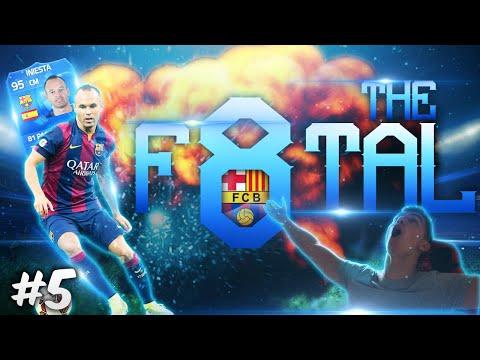 FIFA 15 - OMG PELE?? TOTY F8TAL #5