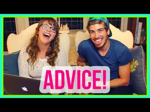 ADVICE WITH LACI!