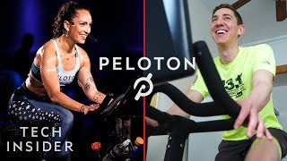 I Did Peloton For Two Weeks Straight And Here's What Happened