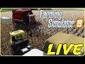 FARMING SIMULATOR 19 78 SPECIALE 6 ANNI SU YOUTUBE LIVE GAMEPLAY ITA mp3