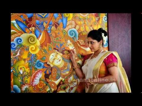 Lakshmi Gopalaswamy Boob Side View video