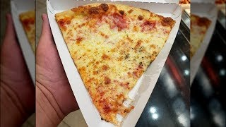 The Real Reason Sbarro Is Disappearing Across The Country