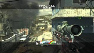 ConZoLa - MW3 Game Clip - Durée: 0:20.