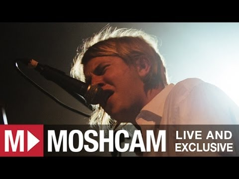 Tom Odell - Can't Pretend (Live in New York)