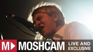 Tom Odell - Can't Pretend (Track 2 of 11) | Moshcam