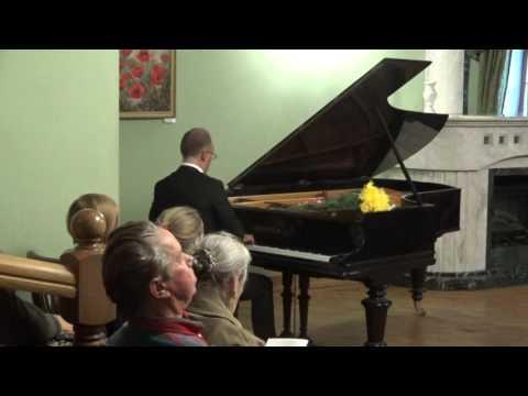 Верди, Джузеппе - Вальс фа мажор для фортепиано