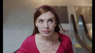 Montparnasse Bienvenüe / Jeune Femme (2017) - Trailer (English Subs)