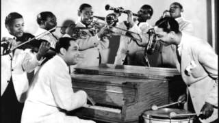 Duke Ellington - Alabamy Home