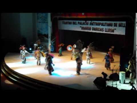 HONDURAS FESTIDANZA 2014