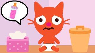 Sago Mini World 🌎 - Sago Mini Babies Educational Games - Fun Sago Pet Kids Care Gameplay