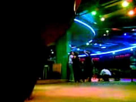 BlueFox @MGroad bangalore dance bar pub