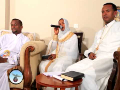 Taologos Spritual Tv show Ethiopian Easter Special program part 1