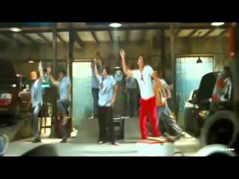 Hassan Al maghribi - La 3ala99a l- Dance
