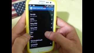 Tutorial para melhorar a Internet da vivo reduzida de 32kb para quase 2MB (Android)