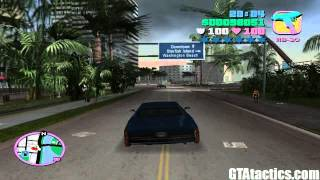 GTA Vice City - Autos Sunshine - Lista #3 - Tutorial