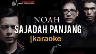 download lagu Sajadah Panjang Karoke gratis