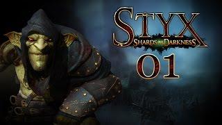 STYX 2 #001 - Was ist besser als ein Goblin?