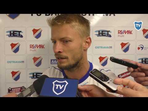 4. kolo: rozhovor s Tomášem Mičolou po utkání s Teplicemi (3:3)