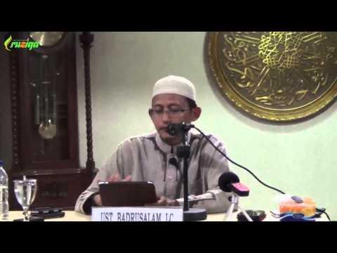 Ust. Abu Yahya Badrussalam - Pintu Rezeki