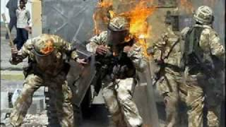 Iraq VS USA + more than 30 countries
