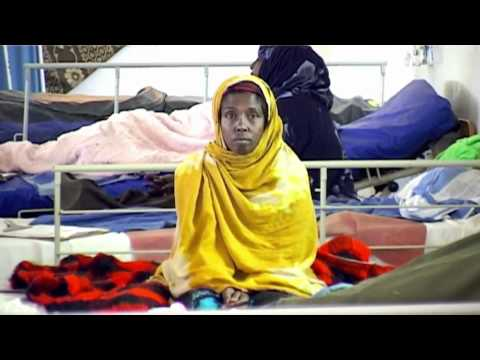 Obstetric fistula surgery for women from southern Somalia and Somaliland