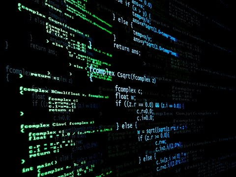 Создание простой программы в блокноте