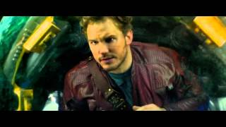 Guardians of the Galaxy Funniest Moments