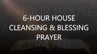HAVE A GOOD NIGHT, EVERY NIGHT! 6 Hour Video Prayers by Brother Carlos. Details below