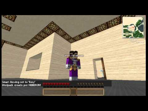 descargar carpeta .minecraft con luancher vegetta777