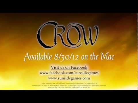 Official Crow Trailer - Macintosh - Sunside Games