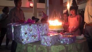 Khmer happy birthday | Happy birthday songs | Cambodia happy birthday songs