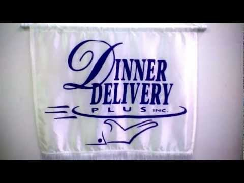 dinner delivery plus lunch dinner delivery Seattle's Eastside