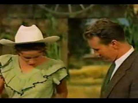 Marty Robbins - Too Young