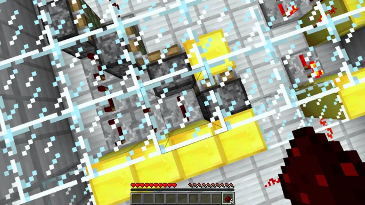 Minecraft Command Block - YouTube