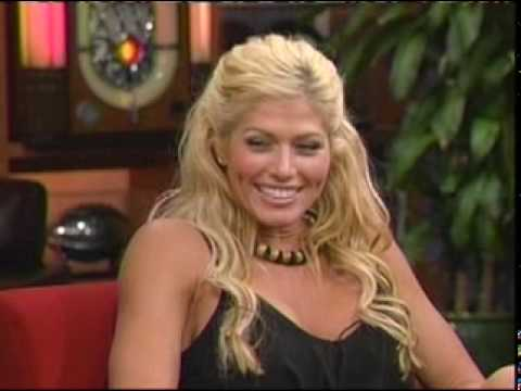 Sexy Legs: Torrie Wilson video