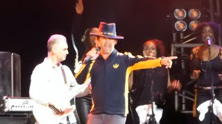 Jamiroquai live @ Summer Days Festival Arbon 2014 - Alright