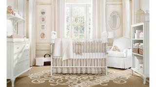 Baby nursery decor ideas
